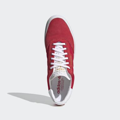 Chaussure3MC Rouge Originals