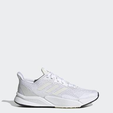 Women Running White X9000L2 Shoes