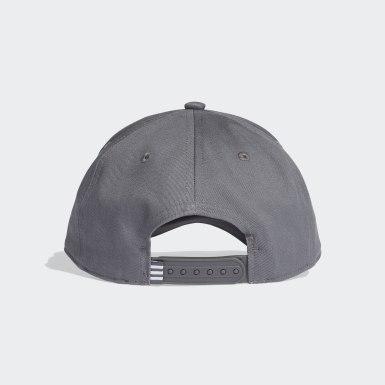 Originals Grey Adicolor Trucker Cap