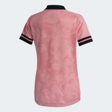 CAMISA CR FLAMENGO OUTUBRO ROSA Rosa Mulher Futebol
