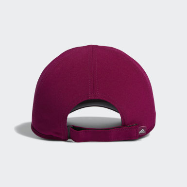 Women's Training Purple Superlite Hat