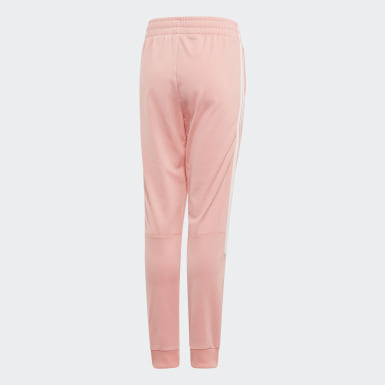 Boys Originals Pink Joggers
