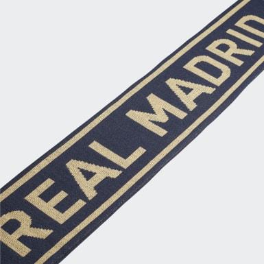 Écharpe Real Madrid Bleu Football
