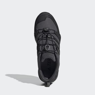 Zapatillas Terrex Swift R2 GTX Gris Hombre Senderismo