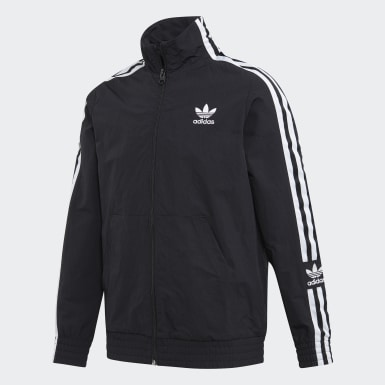New Icon Track Jacket