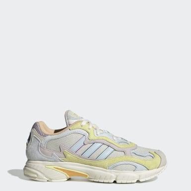 Originals Hvid Temper Run Pride sko