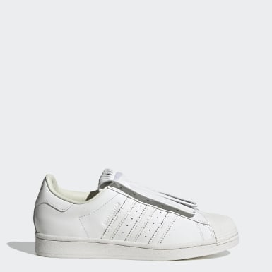Superstar FR sko