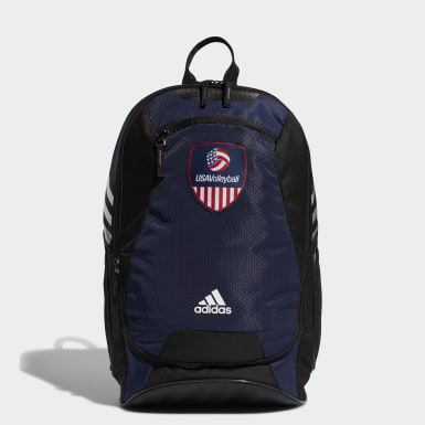USA Volleyball Stadium 2 Backpack