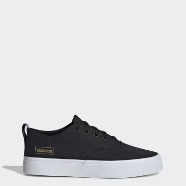 Women Sport Inspired Black Broma Shoes