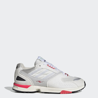 Women's Originals Grey ZX 4000 Shoes