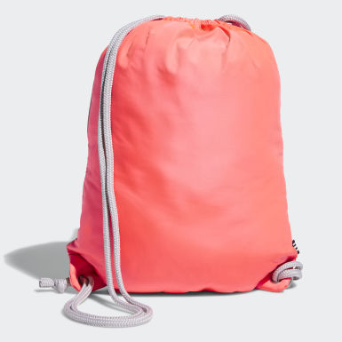 Training Pink Court Lite Sackpack