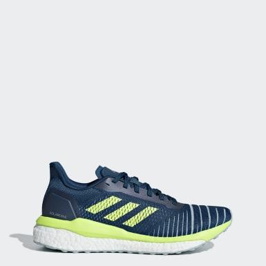 Kadın Koşu Mavi Solardrive Ayakkabı