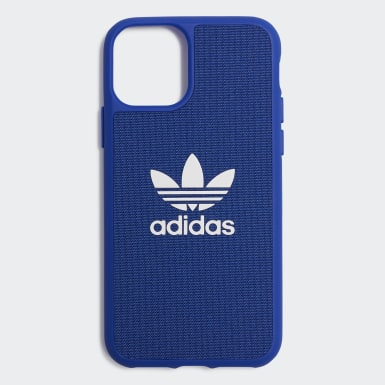 Originals Blue Adicolor Molded Snap Case iPhone 11 Pro