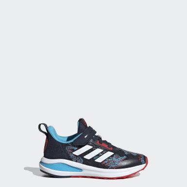 Sapatos Marvel Spider-Man FortaRun Azul Criança Running