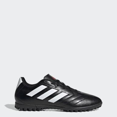 Zapatos de fútbol Goletto VII Pasto Sintético Negro Hombre Fútbol