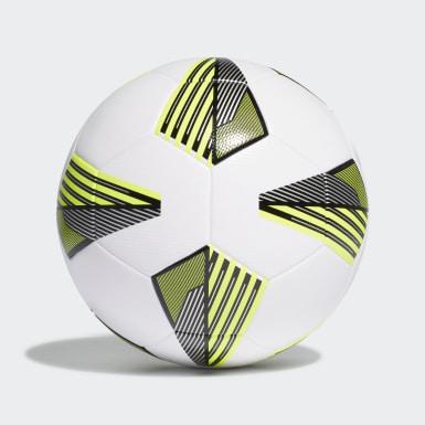 Ballon Tiro League Blanc Football