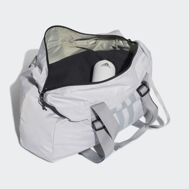 Women Training Grey Tailored For Her Carry Bag
