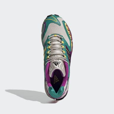 Women Originals Beige Torsion TRDC Shoes