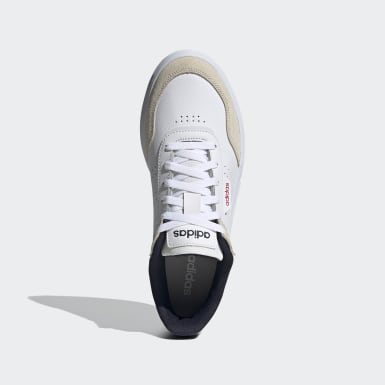 Tennis White Courtrook Shoes