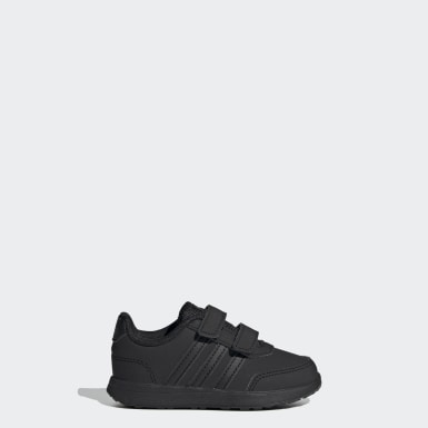 Kids Running Black Switch 2.0 Shoes