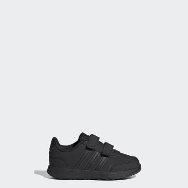 Børn Løb Sort Switch 2.0 sko