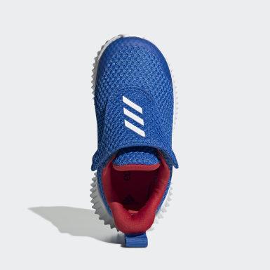 Tenis FortaRun AC Azul Niño Running