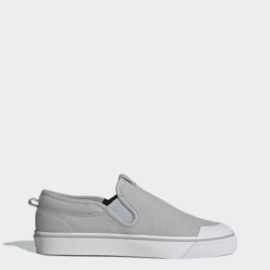 Tenis vulcanizados NIZZA SLIP ON W
