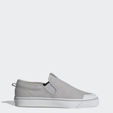 Zapatillas Nizza Sin Cordones