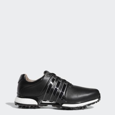 Mænd Golf Sort Tour360 XT sko