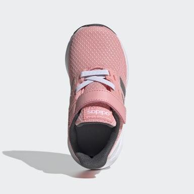 Infant & Toddler Running Pink Duramo 9 Shoes