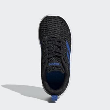 Chaussure Lite Racer CLN Noir Enfants Running