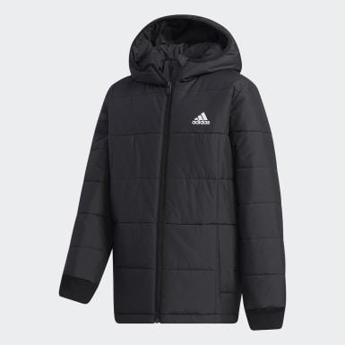 черный Куртка Midweight