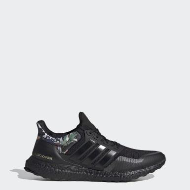 Sapatos Ultraboost DNA Preto Running