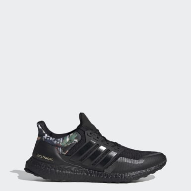 Zapatilla Ultraboost DNA Negro Running