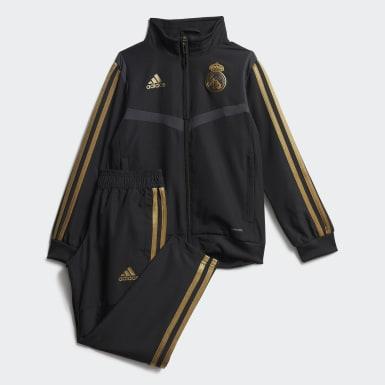 chaqueta valencia cf adidas himno adulto negra tienda oficial