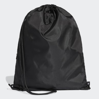 Yoga Black Gym Sack