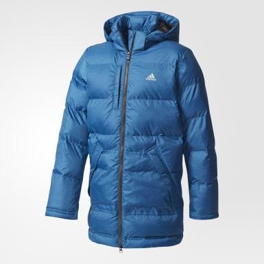 Удлиненная куртка Parka