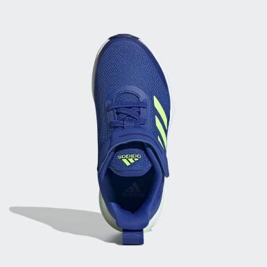 Tenis FortaRun Running 2020 (UNISEX) Azul Niño Running