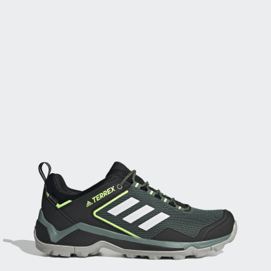 Sapatos de Caminhada Eastrail GORE-TEX TERREX Preto TERREX