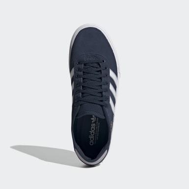 Originals Blå Delpala Shoes