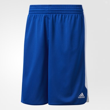 Reversible Crazy Explosive Shorts