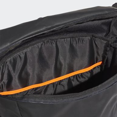 черный Рюкзак 4CMTE Mega