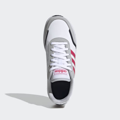 Børn Løb Hvid VS Switch sko