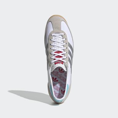 Zapatillas SL 72 Blanco Hombre Originals