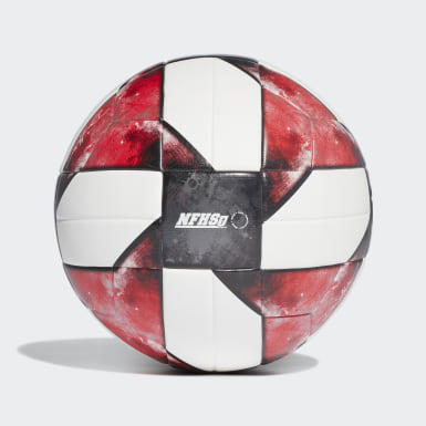 Football White NFHS MLS TTRN
