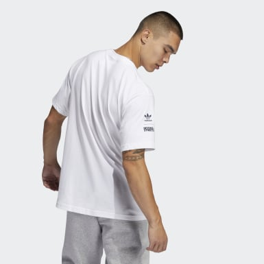 Men's Lifestyle BEYOND THE STREETS Tee