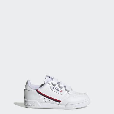 Giày Continental 80
