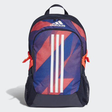 Training Pink Power Backpack
