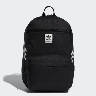Originals Black National SST Backpack