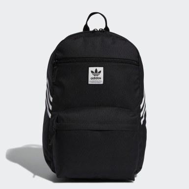 Originals Black National SST Backpack